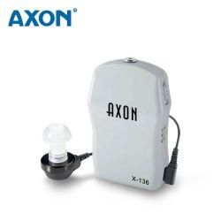 Fehlerfreier Verstärker-Taschen-Modell-Hörgerät-Verstärker der Verbesserungs-X-136
