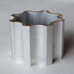 Precio inferior High-Ranking Extrusión de Aluminio de metal