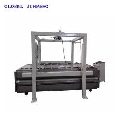 Automatisches Glas-fixierenverbiegende Ofen-Maschine mit Touch Screen (JFK-1525)