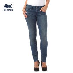 Леди Skinny Fit джинсы пальчикового типа
