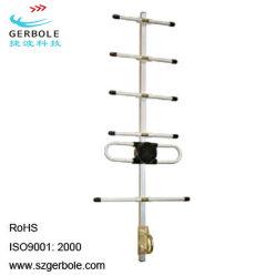 Antena de Alta Frecuencia del Yagi del Alto Aumento del G/M