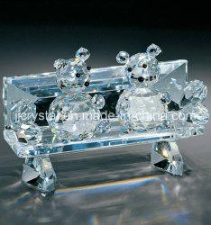 Verre en cristal de la souris pour les fêtes (JD-CT005) en Chine