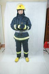 Bunker /le taux de participation de la sécurité d'engrenage costume Vêtement de protection incendie avec veste et pantalon