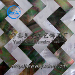 JOKE Sea Shell Mosaic Tiles (MS-005)