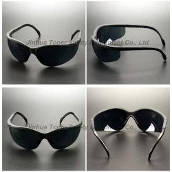 Крытый и открытый объектив защитные очки нейлон черного цвета рамы (SG107)