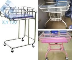 Wandelwagen van de Kinderwagen van het Ziekenhuis van de Prijs van de fabriek de Directe Beweegbare