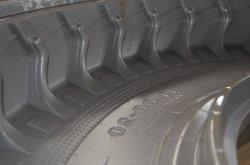 La industria agrícola Agr OTR neumáticos de caucho de neumáticos sólidos molde CNC