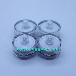LED de sumergibles de la luz de té