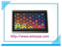 7-дюймовый Android 4.0 Allwinner A13 Tablet PC (ЕВС-03)