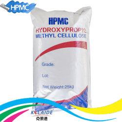 Минометных цемента Putty улучшения удерживания целлюлозы Эфир метиловый эфир целлюлозы HPMC Hydroxypropyl Китая химического сырья