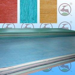 Joint en caoutchouc de l'amiante Oil-Resistant feuille (Ny400)