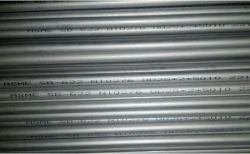 Hastelloy C-276 Uns N10276 en alliage de nickel en alliage d C276 Tuyaux et tubes sans soudure