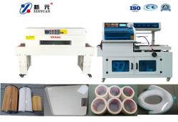 Xinyuanの自動電子シーリングパッキング機械