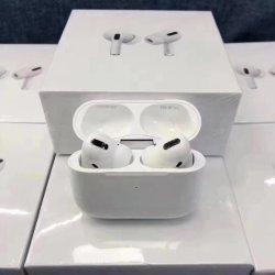 Commerce de gros 1 : 1 Original Tws écouteurs écouteurs sans fil Bluetooth 5.0 Casque Casque antibruit pour Airpods PRO avec coffret de charge