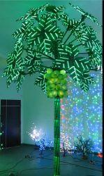 Yaye Hot VENDRE CE & papaye LED RoHS arborescence arborescence /Outdoor conduit à la papaye /Arborescence de la Papaye lumière à LED