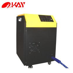 Wasserlose Auto-Hochdruckunterlegscheibe-automatische mobile Service-Dampf-Auto-Wäsche-Maschine