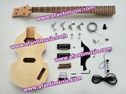 Afanti Music Violin Bass Kit / Kit de guitarra elétrica (AVB-924)