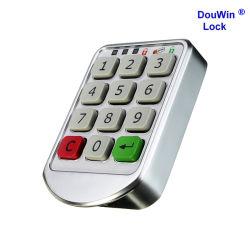 세륨 &FCC를 가진 고품질 조합 디지털 패스워드 내각 자물쇠