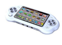 4.3'' Ges Juego Mp5 Player-Private Molde (WF-1283)
