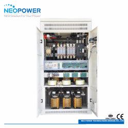 Электронные статическое напряжение питания переменного тока стабилизатор (10квт~3000Ква)