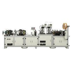 適切な価格 RH-830 超音波で完全に自動キャップ形状のダストを折り曲げ 外科用ディスポーザブル 6 プライ FFP1 FFP2 FFP3 KN95 N95 マスク 成形機製造ラインの作成