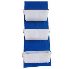 PVC-materiaalelevator bakband voor verkoop