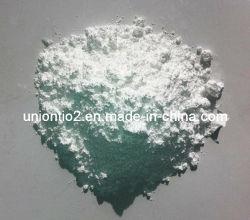 Ossido di zinco per il rivestimento del pigmento (mb ZnO 99.7%)