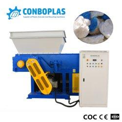 PP PE ПВХ пластик ABS материал винторезная головка системы паушальных выплат для измельчения