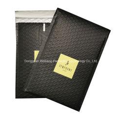 Impressão personalizada de fábrica vários envelopes cor plástico bolha Envelope Bolha Express Saco Mailer