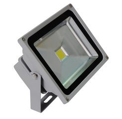 مصابيح الغمر عالية القدرة IP65 عالية الطاقة 30 واط بتقنية LED عالية الطاقة
