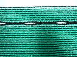 Bloc de 90% UV Protection des renseignements personnels de l'ombre Net, Warp le tissu de polyester tricoté, le PEHD Compensation