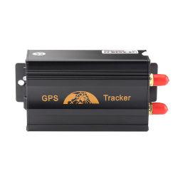 Автомобиль GPRS GPS Tracker с в режиме реального времени отслеживать положение ТЗ103A автомобиль GPS Tracker для автомобиля