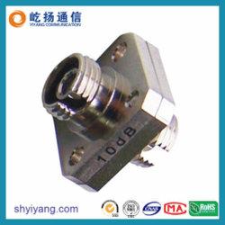 Retour haut de perte de l'atténuateur à fibres optiques de type différent (YYSJQ-101)