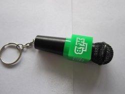 Diseño personalizado de PVC flexible USB Flash Drive (OM-P103)