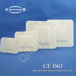 Pansement Non-Woven avec tampon absorbant stérile avec eo