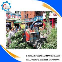 Сады парк отходов лесного хозяйства бумагорезательные машины для продажи