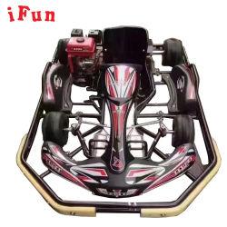 Ifun gehen Kart im Freienunterhaltungs-Fahrspiel-Maschinen für Verkauf