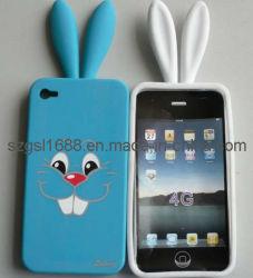 Nouvelle arrivée Étui en silicone pour iPhone (GSL-0219)