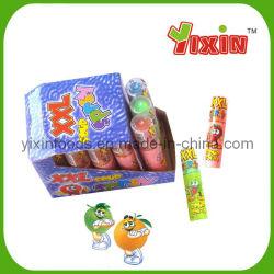 XXL de caramelos de spray para el mercado europeo