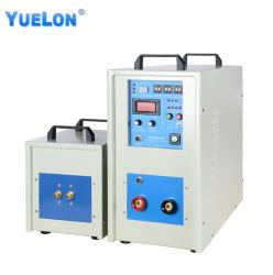 Het Verwarmen van de Inductie van het Smeedstuk van de Hoge Frequentie van Yuelon Apparatuur