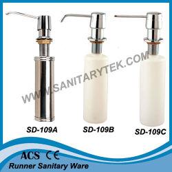 Soap-водоочиститель с расширительного бачка (УР-109)