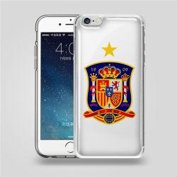 für iPhone Samsung-transparenten Anti-Schwerkraft-Handy-Deckel-Fall