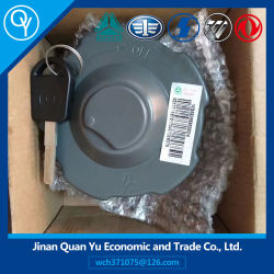 トラックの部品(WG9725520279 WG9725520277)のための燃料タンクの帽子