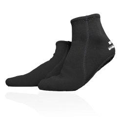 جوارب من النايلون النيوبرين بنسبة 100% غوص في شاطئ أحذية الماء المانعة للانزلاق أحذية