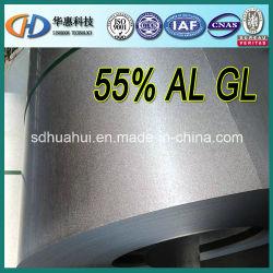 Usine de 55 % GL / tôle de toit fait de Sinoboon