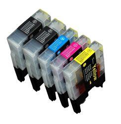 Drucker-schwarzer Tintenstrahl-schnelle trockene ersetzen kompatible Kassette der Tinten-993X