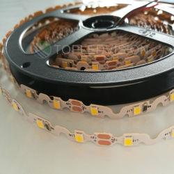 60LED/M S-Shape LED 조명 스트립에서 표지판을 통해 장식을 홍보합니다