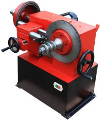 Máquina de Corte de disco de tambor de travão