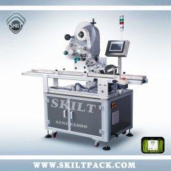 آلة وضع علامات على وزن الخضار مع أداة الترميز ذاتية اللصق