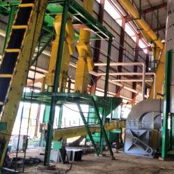0.5t-5t/H زيت النخيل كيرنيل زيت النخيل مطحنة استخراج إكسير الصحافة معالجة آلة الضغط